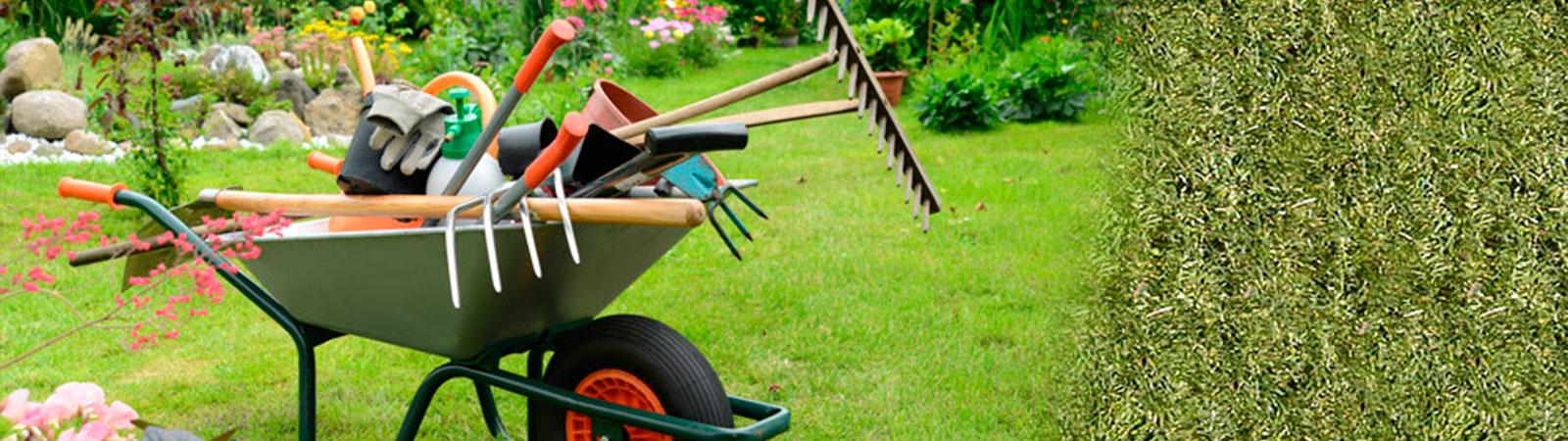 Slider_Gartenpflege